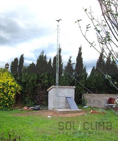 fotovoltaica en Girona