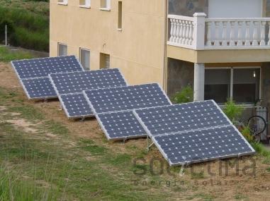 Fotovoltaica en Guadalajara