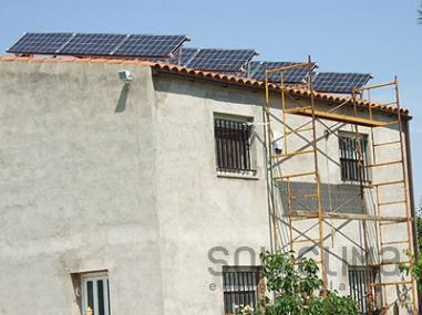 Fotovoltaica en Guipuzkoa
