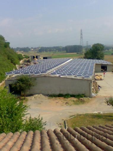 Fotovoltaica Huelva