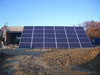 fotovoltaica en jaen