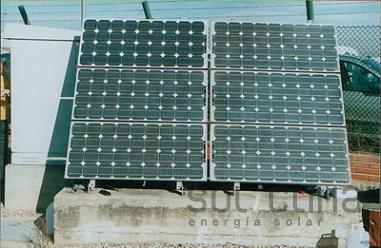 Fotovoltaica en Leon