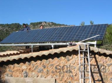 Fotovoltaica en Mallorca