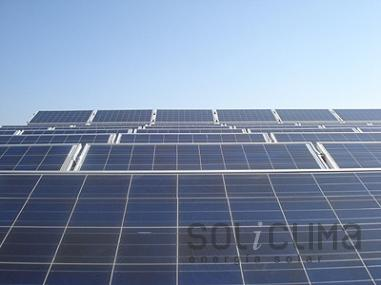 Fotovoltaica en Navarra