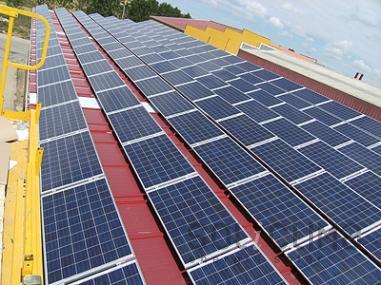 Fotovoltaica en el Pais Vasco