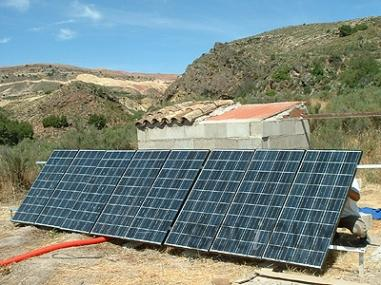 fotovoltaica en el penedes