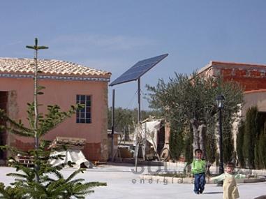Fotovoltaica en Valladolid