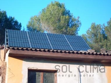 Fotovoltaica en Vizcaya