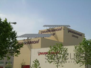 Fotovoltaica en Zaragoza