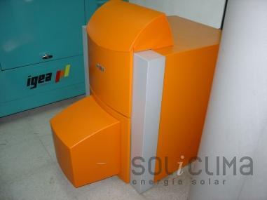 Instaladores de calderas en toda España