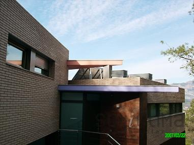 Instalacion destacada energia solar piscinas madrid - Energia solar madrid ...
