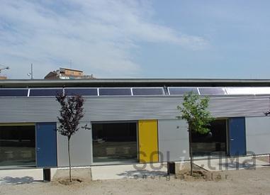 Instaladores de energía solar  en el Vallés