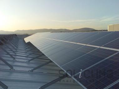 paneles solares en valencia