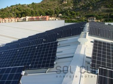 Placas fotovoltaicas en Valencia