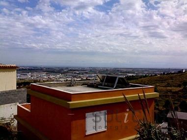 Placas solares para agua caliente en Barcelona