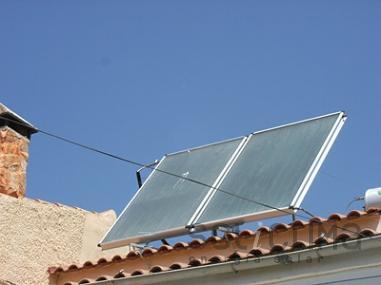 Placas solares en Murcia