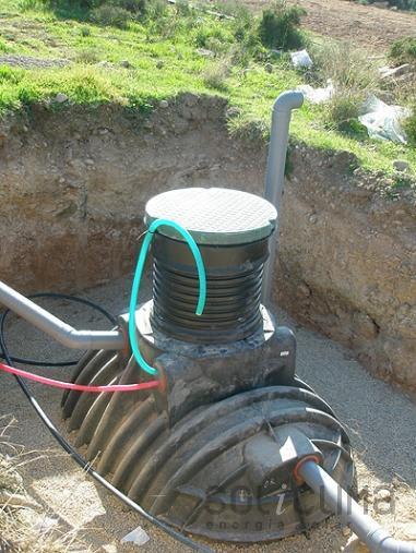 Reciclaje de agua en Navarra