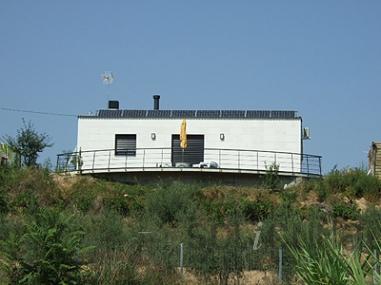 Sistemas fotovoltaicos en Lleida