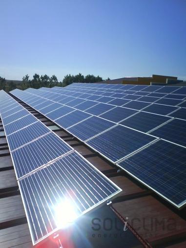 subvenciones de fotovoltaica en navarra