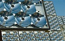 El futuro de la energia solar: la fotovoltaica de concentracion
