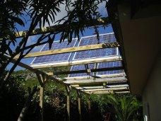 Mantenimiento de la fotovoltaica