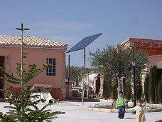 Ventajas de la fotovoltaica